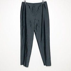 Ann Taylor Silk trousers B19
